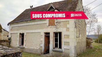 maison à Lesigny (86)