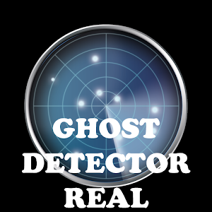 Ghost detector real