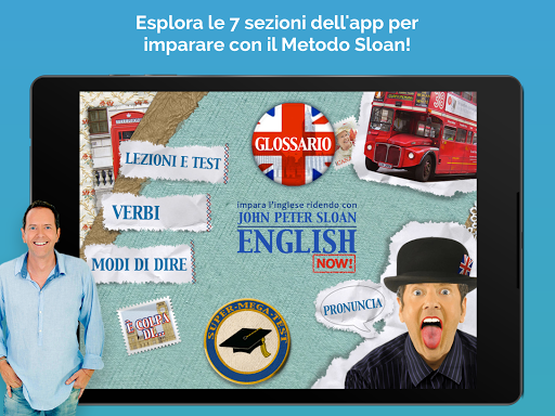 English Now GRATIS screenshot 9