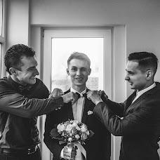 Wedding photographer Andrey Denisko (andreidenisko). Photo of 04.05.2017