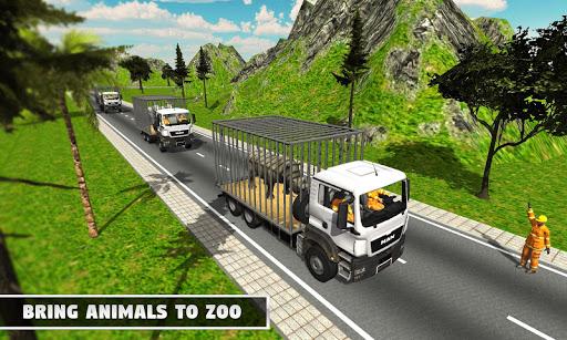 Animal Zoo: Construct & Build Animals World  screenshots EasyGameCheats.pro 3