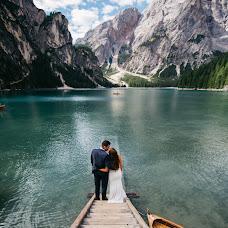 Wedding photographer Timur Lindt (TimurLindt). Photo of 14.08.2017