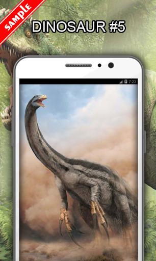 Dinosaur Wallpapers 1.0 screenshots 6