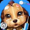 Nouveau-né Pet Care Docteur