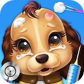 Newborn Pet Care Doctor