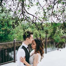 Wedding photographer Maksim Zinchenko (futurama). Photo of 23.05.2017