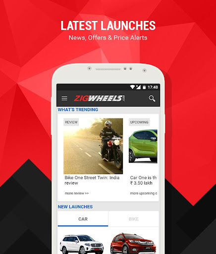 玩免費生活APP|下載Cars, Bikes -Search New & Used app不用錢|硬是要APP