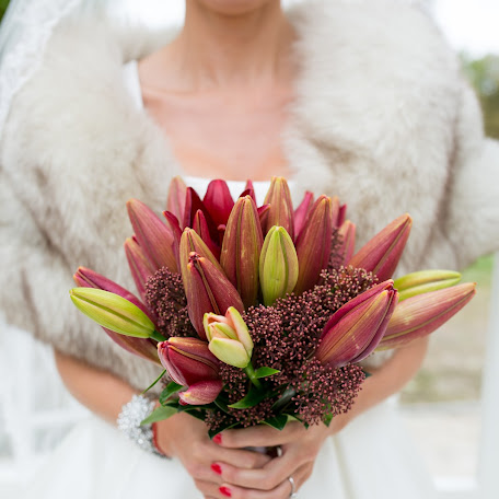 Svatební fotograf Dima Levichev (Mitrofan). Fotografie z 30.11.2017