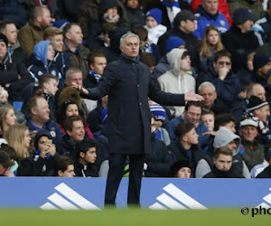 Mourinho ne prendra pas d'année sabbatique!