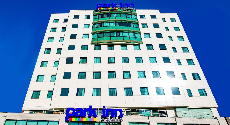 Park Inn By Radisson Asia Kavacık