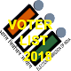 Voter Id Card Check (Voter List 2018 All India) for PC-Windows 7,8,10 and Mac 1.0