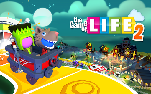 THE GAME OF LIFE 2 - More choices, more freedom! screenshots 9