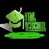 W3school HTML Offline