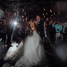 Wedding photographer Anya Agafonova (anya89). Photo of 01.07.2018