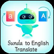 Sundanese - English Translator (Sunda Panarjamah)