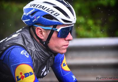 UPDATE: Roze trui dan toch net niet voor Remco Evenepoel: Belg is na sterke bergrit tweede in de Giro