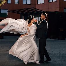 Bryllupsfotograf Olga Nikolaeva (avrelkina). Foto fra 19.05.2019