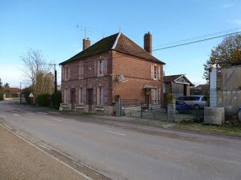 maison à Balignicourt (10)