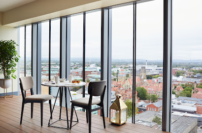 Higher Chatham Street Serviced Apartments