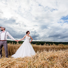 Wedding photographer Matt Staniek (lightonfilm). Photo of 02.12.2014