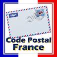 Code Postal France icon