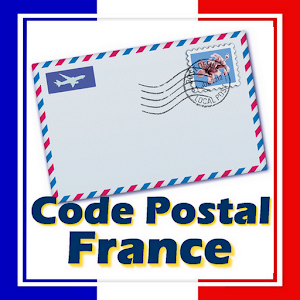 Code postal france android apps on google play for Code postal piolenc
