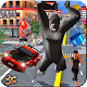 Angry Gorilla City Attack (game)