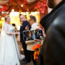 Wedding photographer Anastasiya Sukhoviy (Naskens). Photo of 25.03.2018