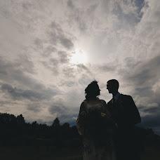 Wedding photographer Valeriy Alkhovik (ValerAlkhovik). Photo of 19.09.2018