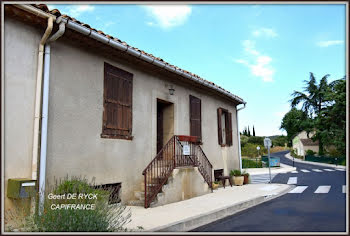 maison à Talairan (11)