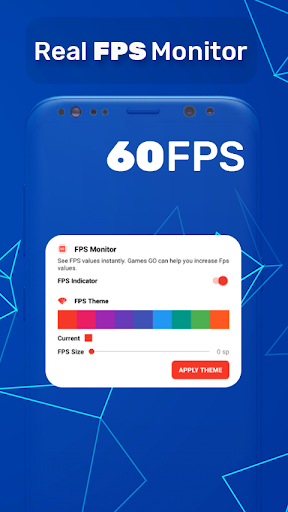 Game Booster | Bug Fix & Lag Fix 5.3r screenshots 3