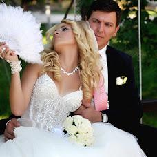 Wedding photographer Denis Glukhov (semkasochi). Photo of 21.08.2015