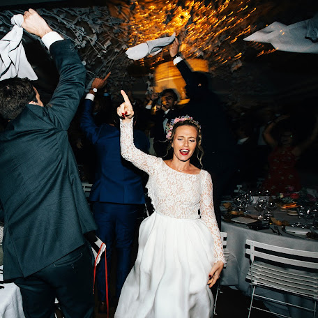 Wedding photographer Vera Fleisner (Soifer). Photo of 15.02.2018