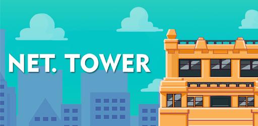 NET. Tower
