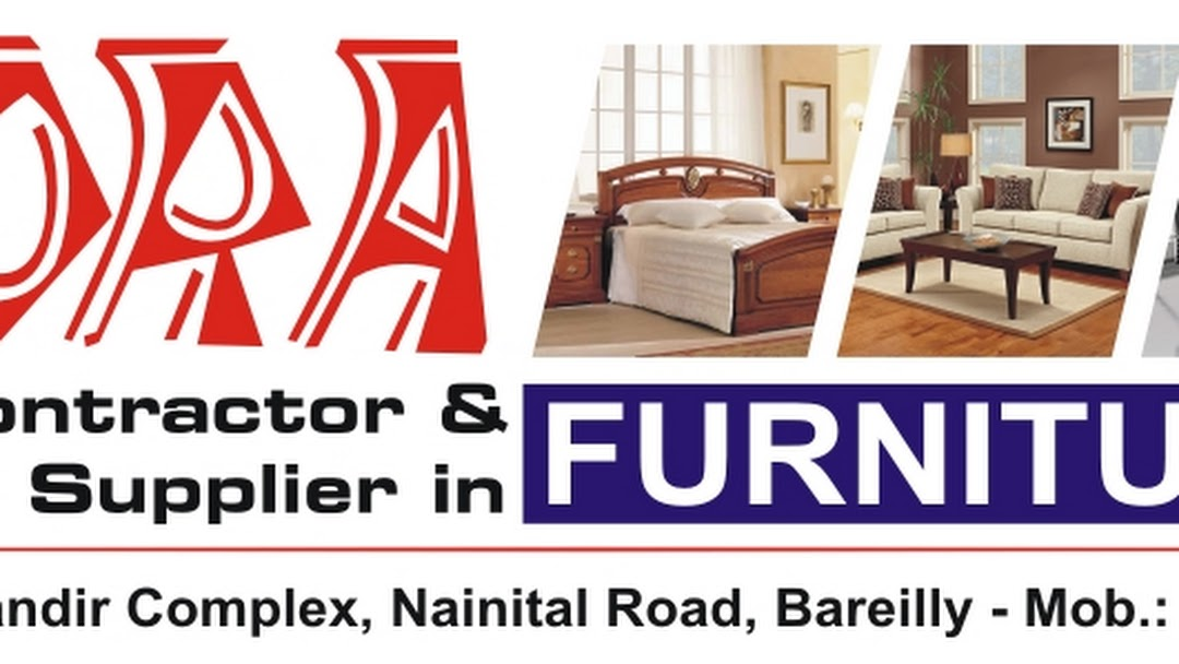 Decora Furniture Furniture Shop In Bareilly