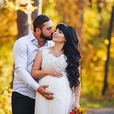 Wedding photographer Inna Guslistaya (Guslista). Photo of 17.10.2018