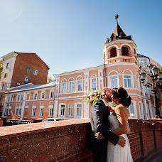 Wedding photographer Nikolay Rogozin (RogozinNikolay). Photo of 13.09.2017