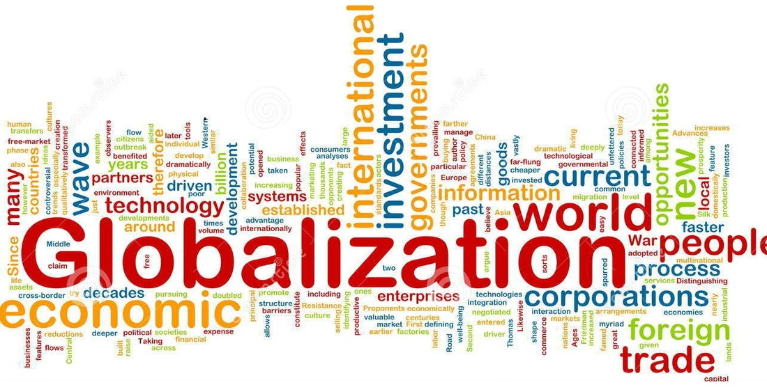 GLOBALIZATION - ECONOMICs SIMPLIFIED