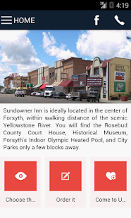Sundowner Inn- screenshot thumbnail