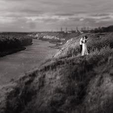 Wedding photographer Rinat Khabibulin (Almaz). Photo of 06.12.2017