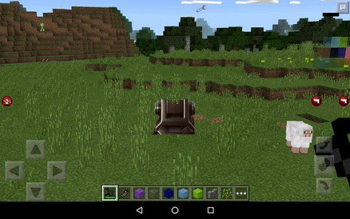 Vic's Modern Warfare для Майнкрафт 1.12.2