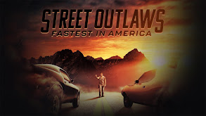 Street Outlaws: Fastest in America thumbnail