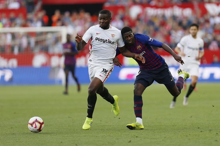 Officiel : Ibrahim Amadou fait son retour en Ligue 1