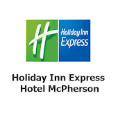 Holiday Inn Express McPherson