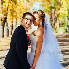 Wedding photographer Ekaterina Soboleva (effiopka). Photo of 09.10.2015