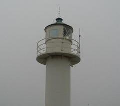 phare brume