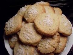 biscuits amandes 2