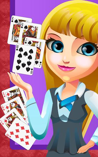 玩免費紙牌APP|下載シンプルなソリティア app不用錢|硬是要APP