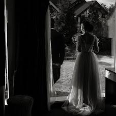 Wedding photographer Dmitriy Makarchenko (Makarchenko). Photo of 25.03.2018