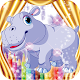 Zoo Animals Coloring Book for PC-Windows 7,8,10 and Mac